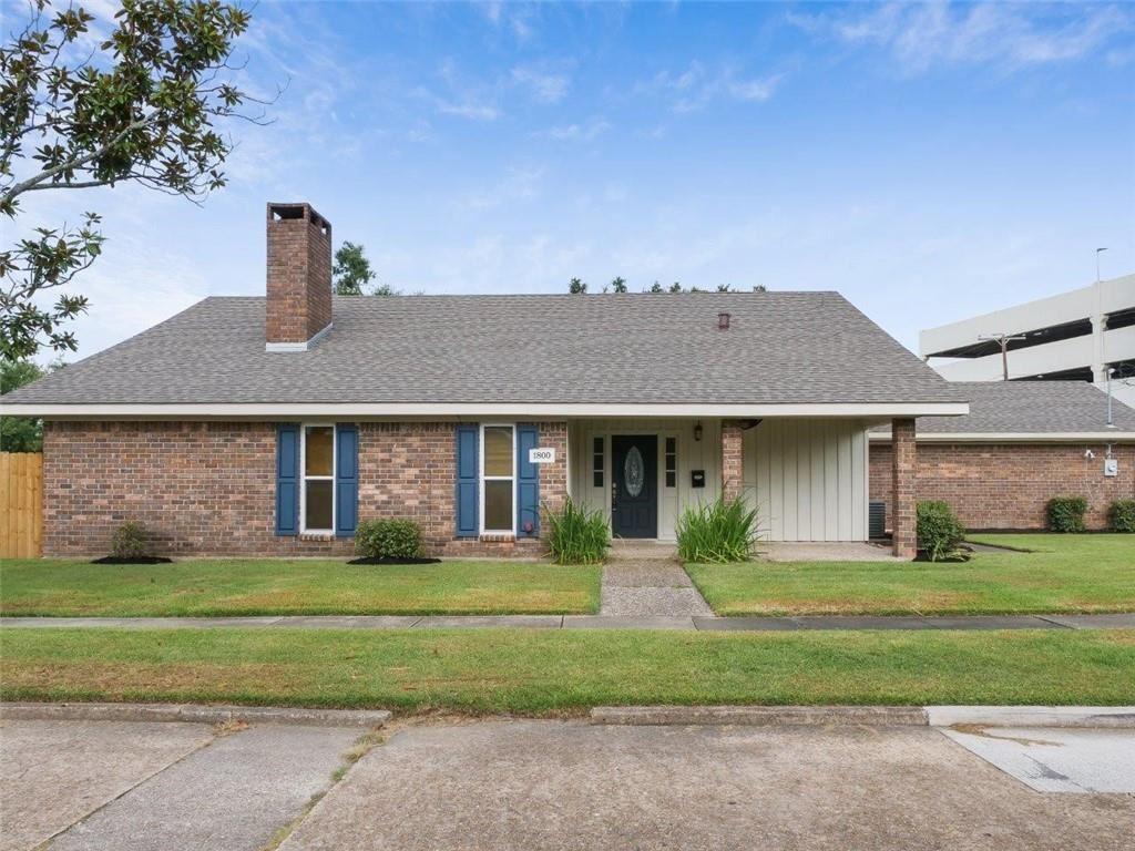 1800 Foster Street, Lake Charles, LA 70601 - MLS#: SWL21006578