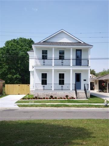 4932 Paris Avenue, New Orleans, LA 70122 - MLS#: NAB21005581