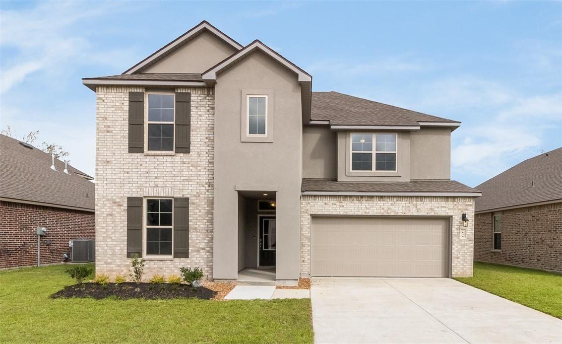 2424 Reserve Drive, Westlake, LA 70669 - MLS#: SWL21000591