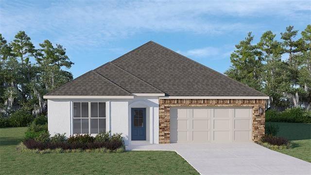 1608 Reserve Drive, Westlake, LA 70669 - MLS#: 193592