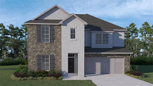 1604 Reserve Drive, Westlake, LA 70669 - MLS#: 193594