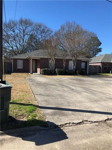 Photo of 4214 Center Street, Lake Charles, LA 70607 (MLS # 185618)