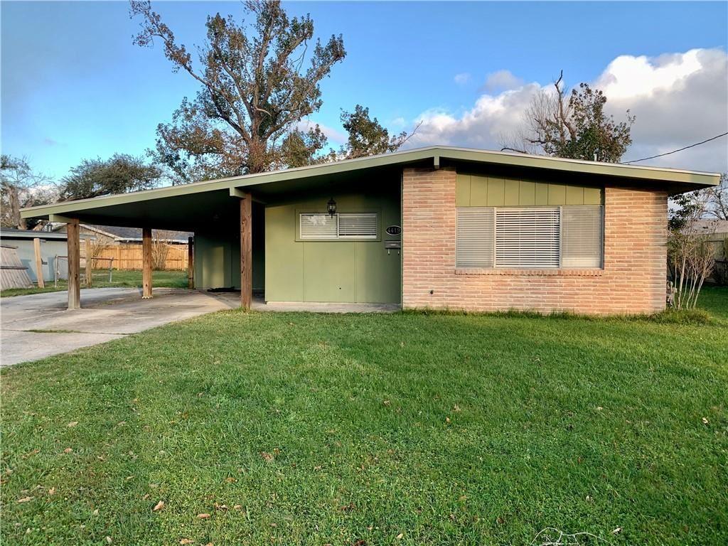 4419 Oaklawn Street, Lake Charles, LA 70605 - MLS#: SWL21008622