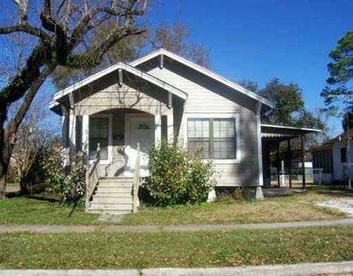 Photo of 1001 Live Oak Street, Lake Charles, LA 70601 (MLS # 191632)