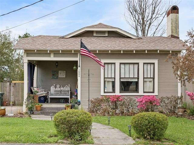 1004 Cleveland Street, Lake Charles, LA 70601 - MLS#: SWL21000633