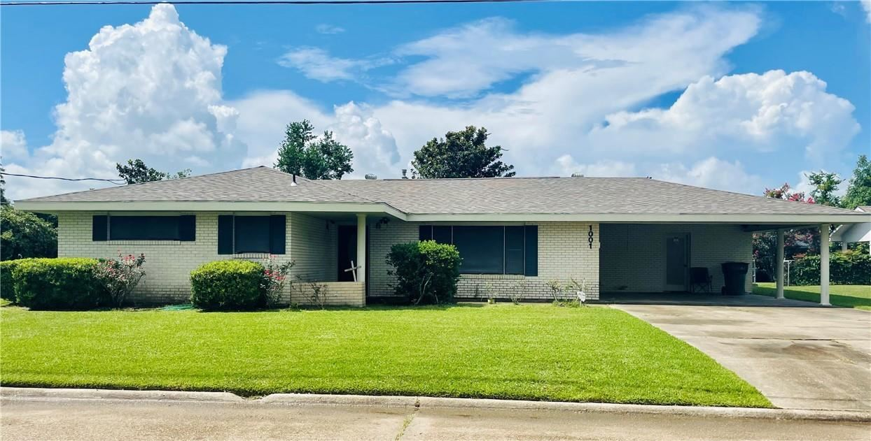 1001 Fair Oaks Lane, Lake Charles, LA 70605 - MLS#: SWL21005633
