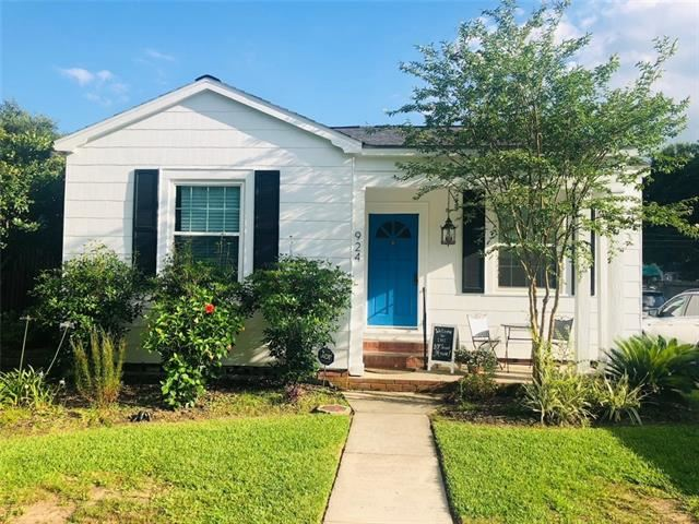 924 10th Street, Lake Charles, LA 70601 - MLS#: SWL21000635