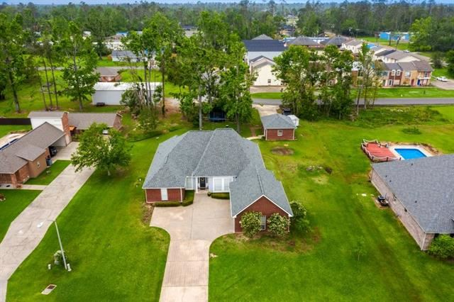 1646 Hollow Cove Lane, Lake Charles, LA 70611 - MLS#: SWL21001640