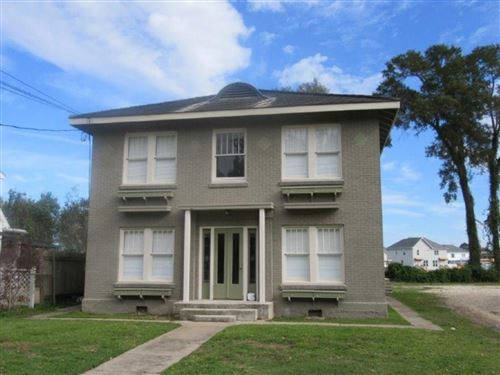 Photo of 224 Park Avenue #F, Lake Charles, LA 70601 (MLS # 185644)
