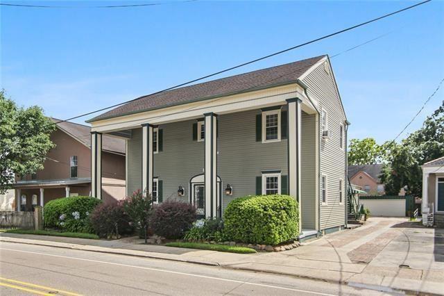 728 Lafayette Street, Gretna, LA 70053 - MLS#: NAB21005652