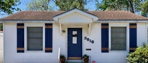 Photo of 3818 Louisiana Avenue, Lake Charles, LA 70607 (MLS # 191653)