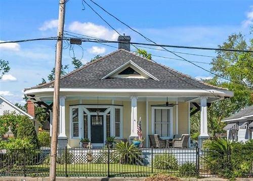Photo of 917 Broad Street, Lake Charles, LA 70601 (MLS # 191657)