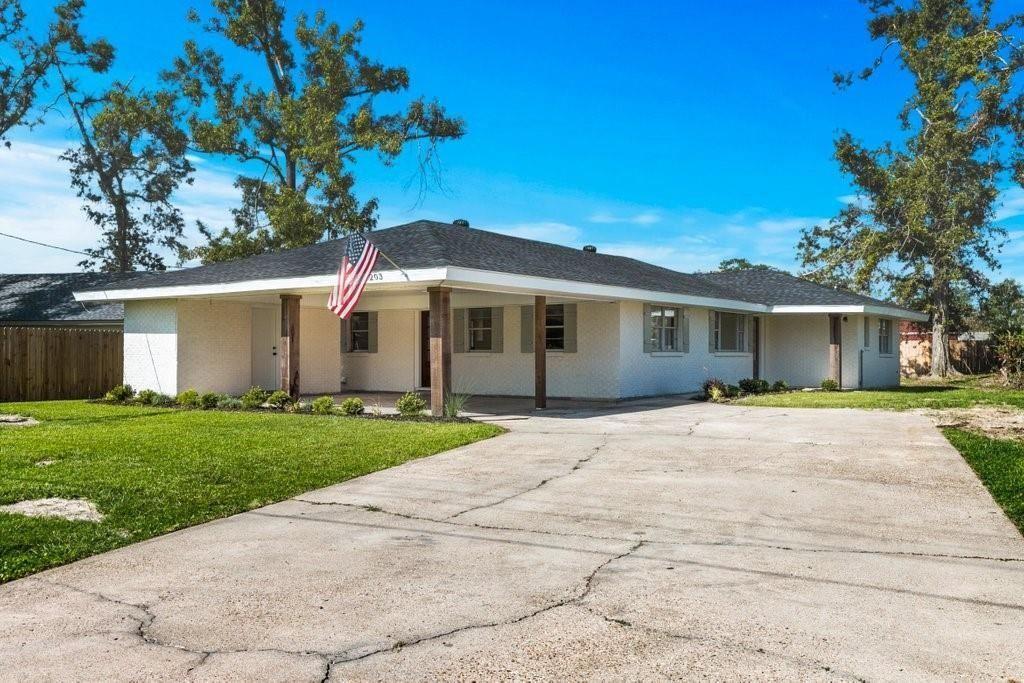 203 Jackson Avenue, Sulphur, LA 70663 - MLS#: SWL21007666