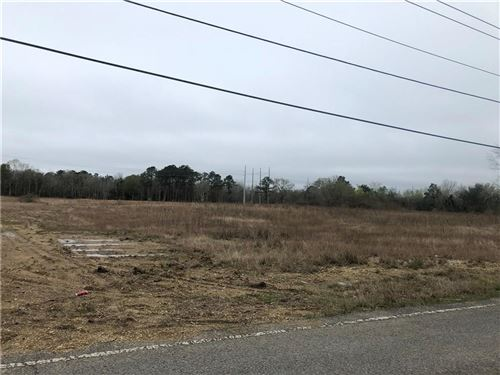 Photo of HIGHWAY 90 Highway, Lake Charles, LA 70601 (MLS # 186676)