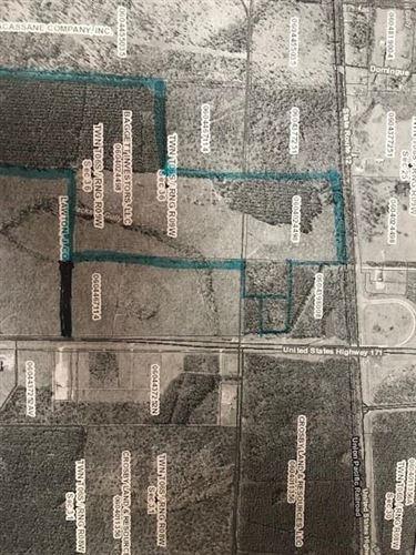 Photo of TBD 12 Highway, Ragley, LA 70657 (MLS # 186684)