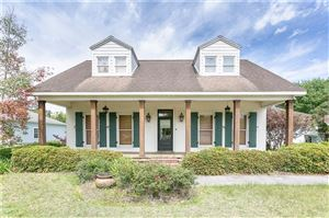 Photo of 3950 N Lemongrass Circle, Lake Charles, LA 70605 (MLS # 180704)