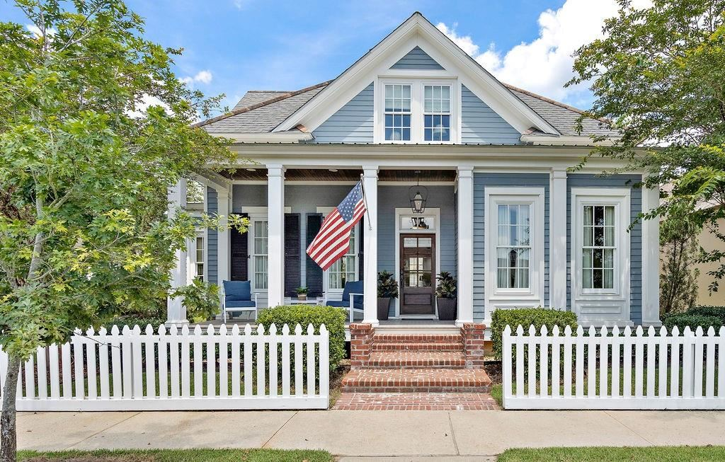 740 Cottage Lane, Covington, LA 70433 - MLS#: NAB21009714