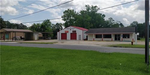 Photo of 802 Page Street, DeQuincy, LA 70633 (MLS # 188728)