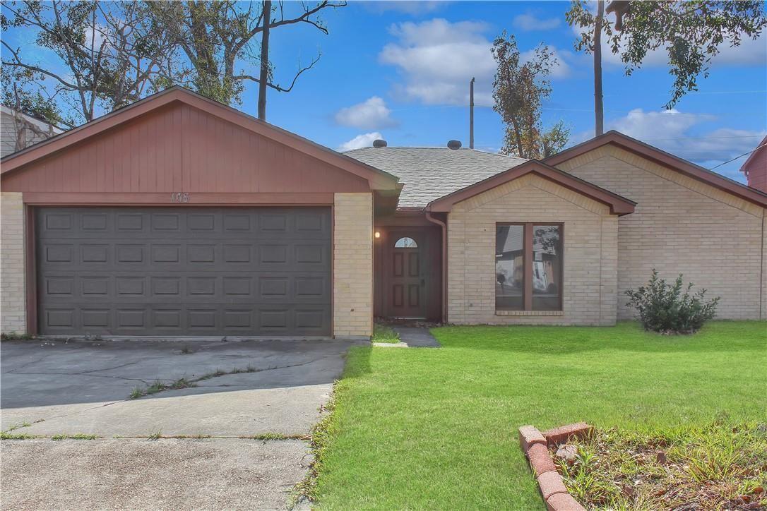 105 Summerwood Drive, Sulphur, LA 70663 - MLS#: SWL21008730