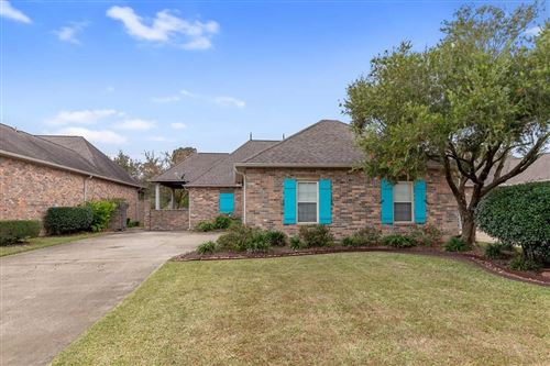 Photo of 6116 W Azalea Drive, Lake Charles, LA 70605 (MLS # 185740)