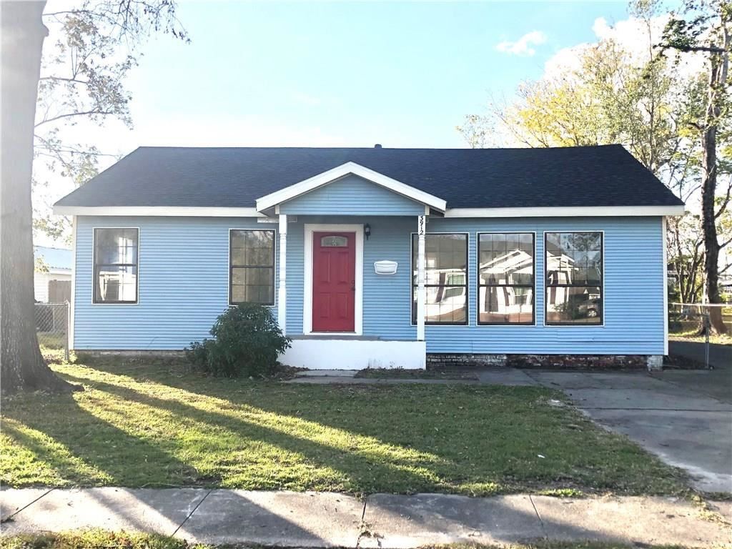 3912 Jande Street, Lake Charles, LA 70605 - MLS#: 193740