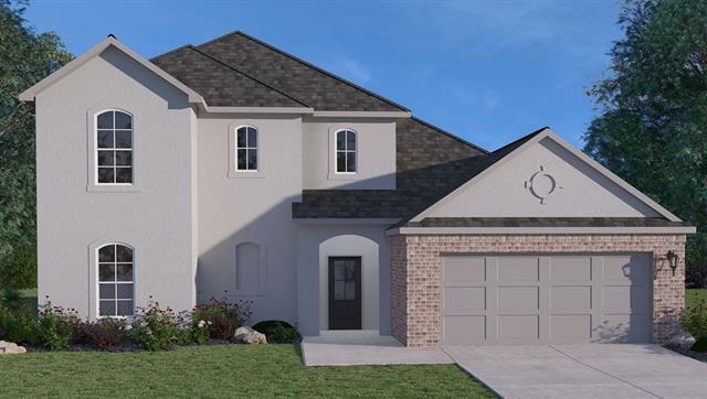 4605 E Ridge Road, Lake Charles, LA 70607 - MLS#: 191751