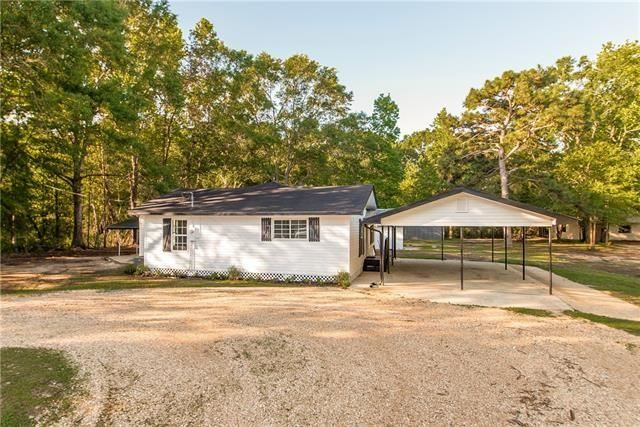 52244 Highway 436, Franklinton, LA 70438 - MLS#: NAB21001754