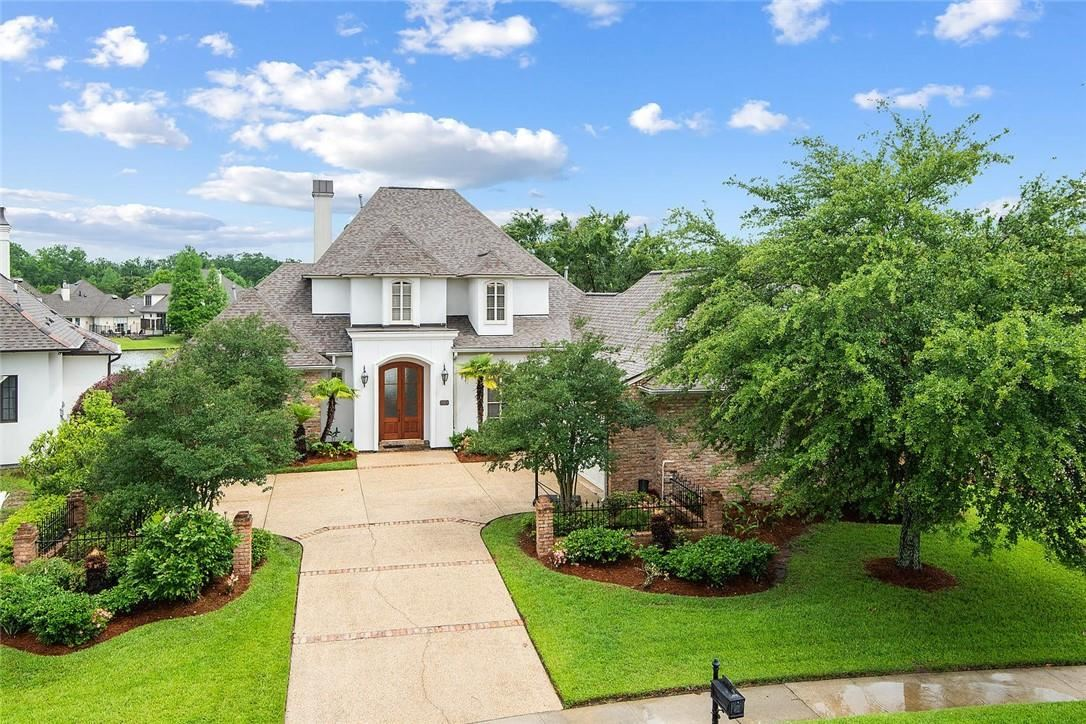 639 Grand Lake Drive, Baton Rouge, LA 70810 - MLS#: SWL21002763