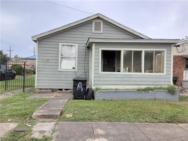 2306 Piety Street, New Orleans, LA 70117 - MLS#: NAB21008765