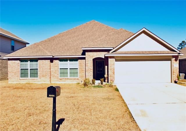 1054 S Berryvine Lane, Lake Charles, LA 70611 - MLS#: 193769