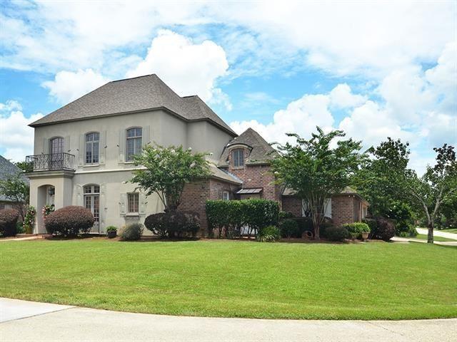 1 Robyn Place, Mandeville, LA 70471 - MLS#: SWL21005770