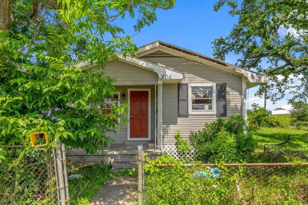 206 N Booker Street, Lake Charles, LA 70601 - MLS#: SWL21003773
