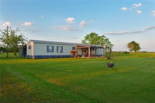 4208 Pete Road, Jennings, LA 70546 - MLS#: SWL21000780