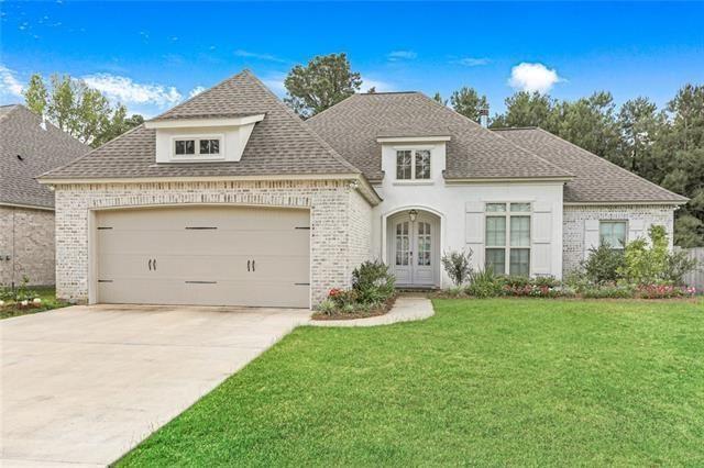 4100 Oak Bend Lane, Madisonville, LA 70447 - MLS#: SWL21005783