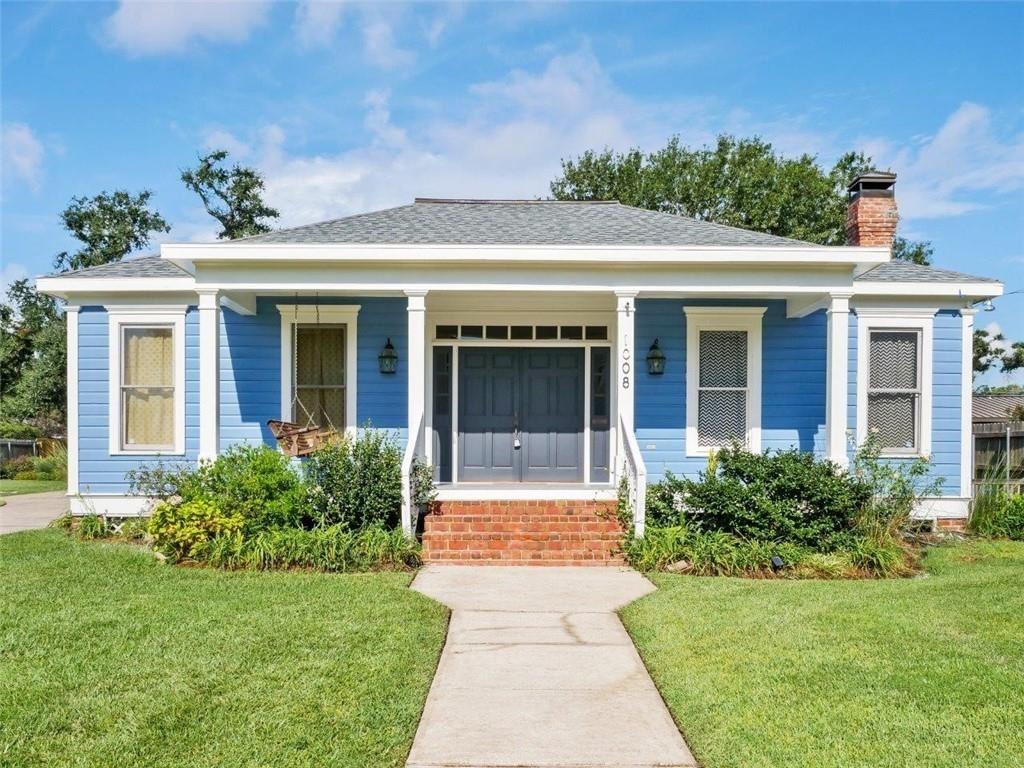 1008 Reid Street, Lake Charles, LA 70601 - MLS#: SWL21007793