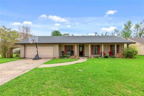 Photo of 507 University, Lake Charles, LA 70605 (MLS # SWL21000804)