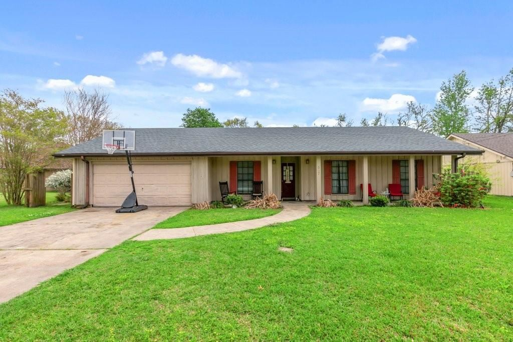 507 University, Lake Charles, LA 70605 - MLS#: SWL21000804