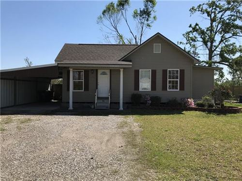 Photo of 1524 Chestnut, Sulphur, LA 70663 (MLS # SWL21000807)