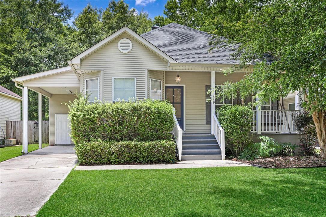 72149 Formosa Drive, Covington, LA 70433 - MLS#: NAB21004809