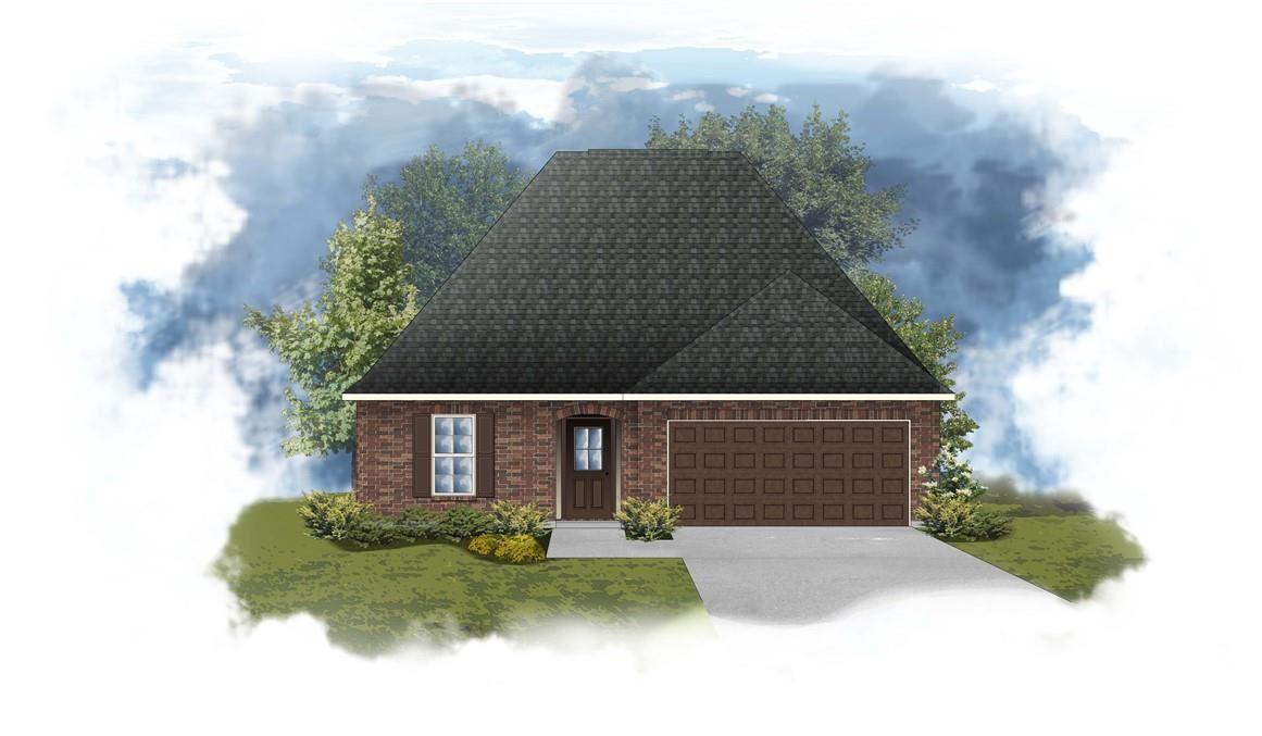 1766 POEYFARRE Drive, Lake Charles, LA 70611 - MLS#: SWL21000817
