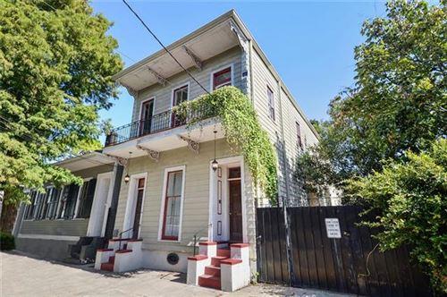 Photo of 711 Kerlerec Street, New Orleans, LA 70116 (MLS # NAB21003838)