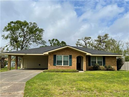 Photo of 4808 Livingston Street, Lake Charles, LA 70607 (MLS # SWL21000849)