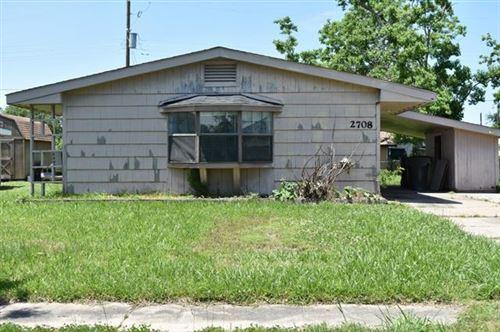 Photo of 2708 E General Wainwright Drive, Lake Charles, LA 70615 (MLS # SWL21001850)