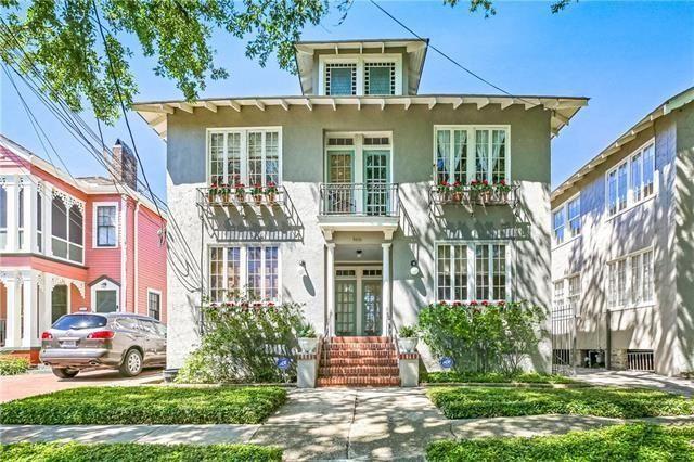 3015 Desoto Street, New Orleans, LA 70119 - MLS#: NAB21002856