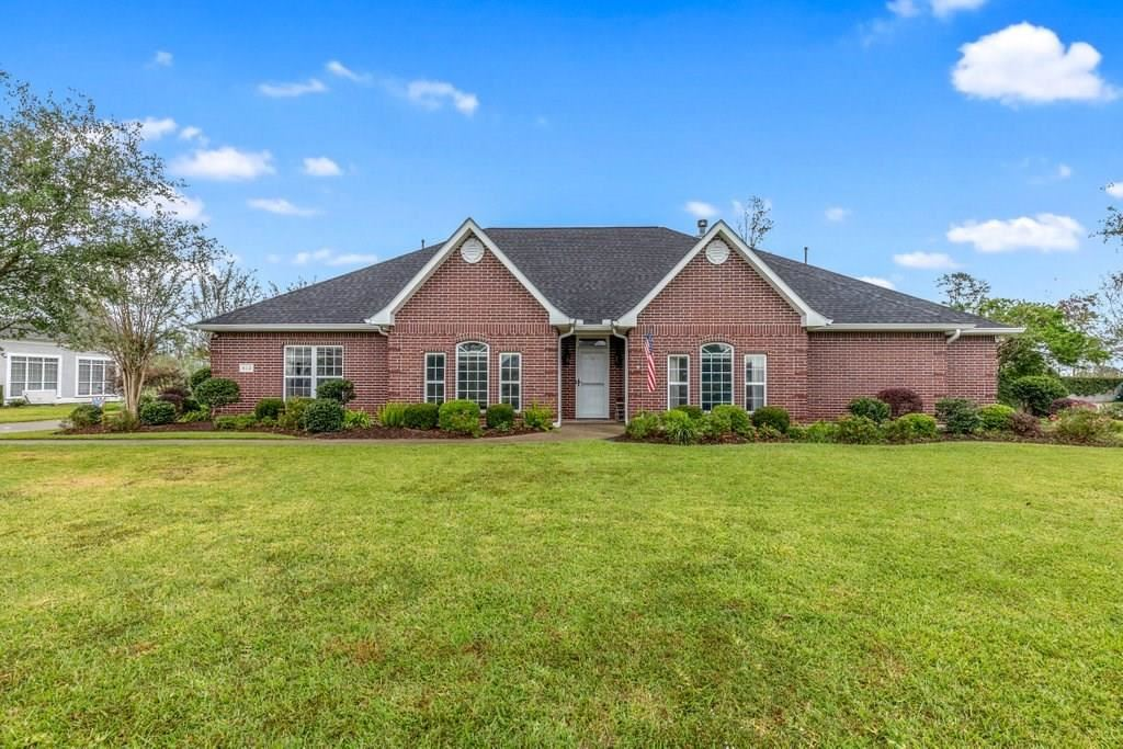 412 White Oak Drive, Sulphur, LA 70663 - MLS#: 191860