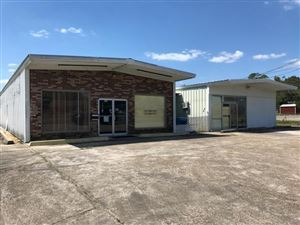 Photo of 301 S Grand Avenue, DeQuincy, LA 70633 (MLS # 160865)