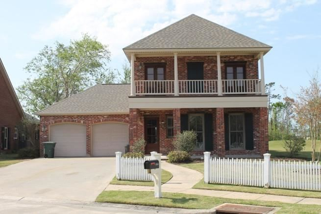 5950 Camellia Place, Lake Charles, LA 70605 - MLS#: SWL21000876