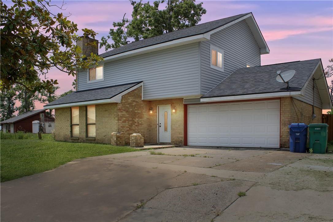102 Summerwood Drive, Sulphur, LA 70663 - MLS#: SWL21004877