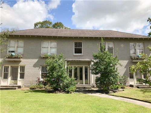 Photo of 222 Park Avenue #D, Lake Charles, LA 70601 (MLS # 182882)