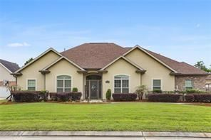 Photo of 2705 Cypress Lawn Drive, Marrero, LA 70072 (MLS # NAB21001884)